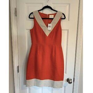 NWT Kate Spade James Dress NJMU2430 - Size 10